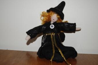 mini witch