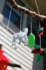 Grey Catsidhe, 2013