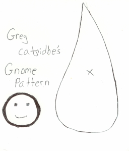 gnomepattern